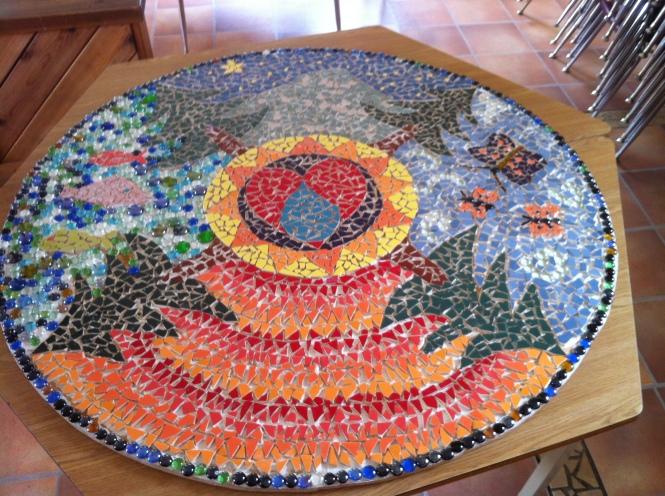 Mosaic 2015