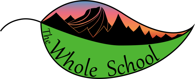 Whole School Logo Colour